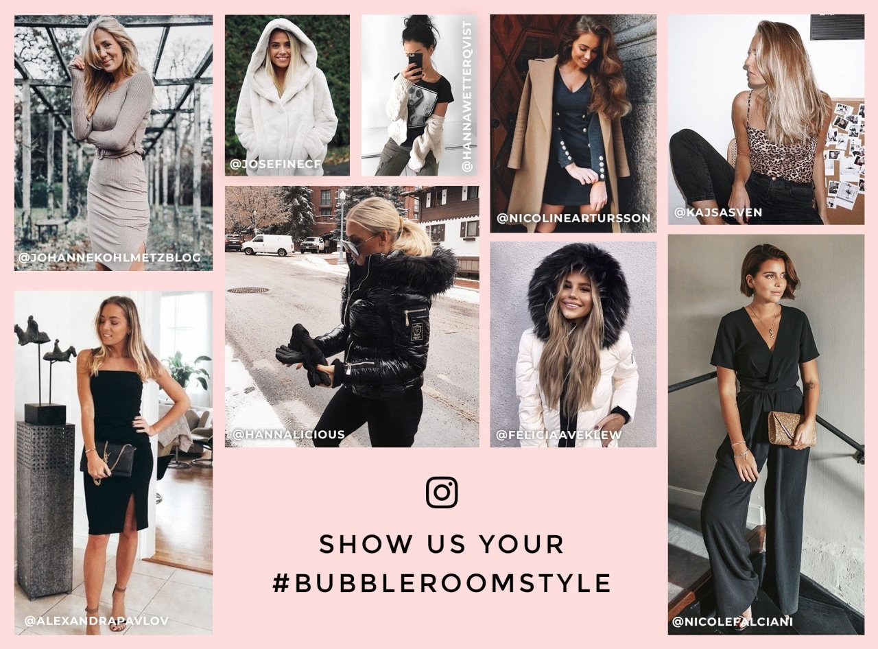 Fashion and dresses - Bubbleroom - Clothing   Shoes online 0d74f0d1c75d9