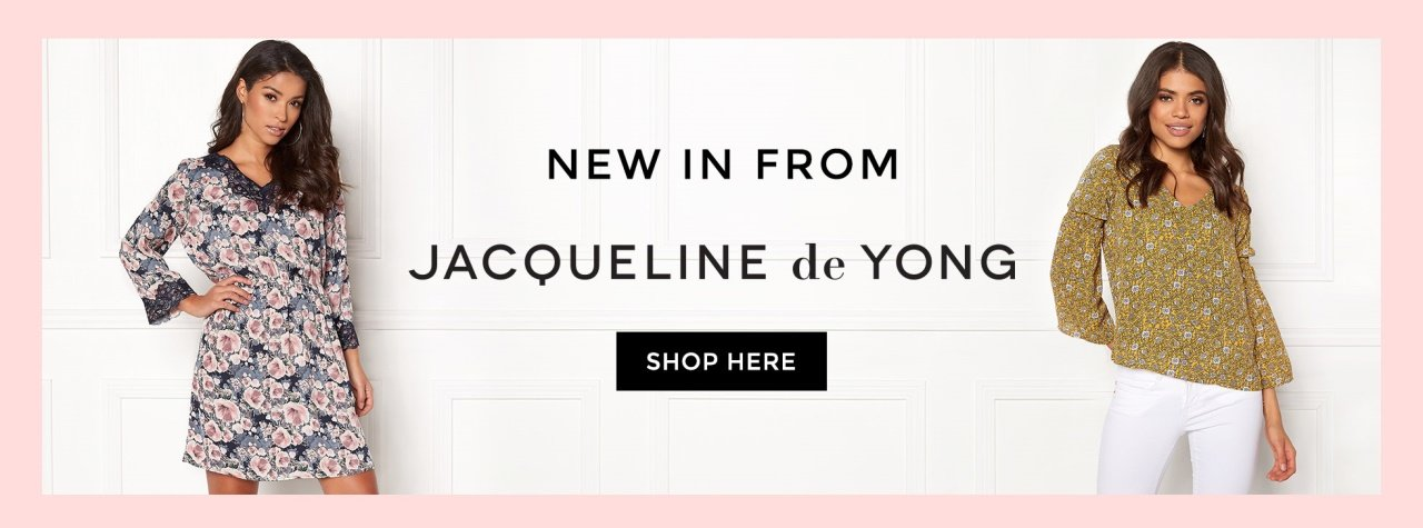 Dresses and tops from jacqueline de yong