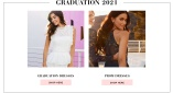 Shop graduation and prom dresses her