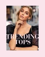 Shop trending tops