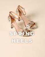 Spring heels - shop here