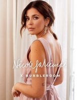 Nicole Falciani x Bubbleroom