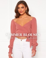 Summer blouses - shop here