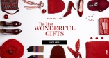 Shop christmas gifts now