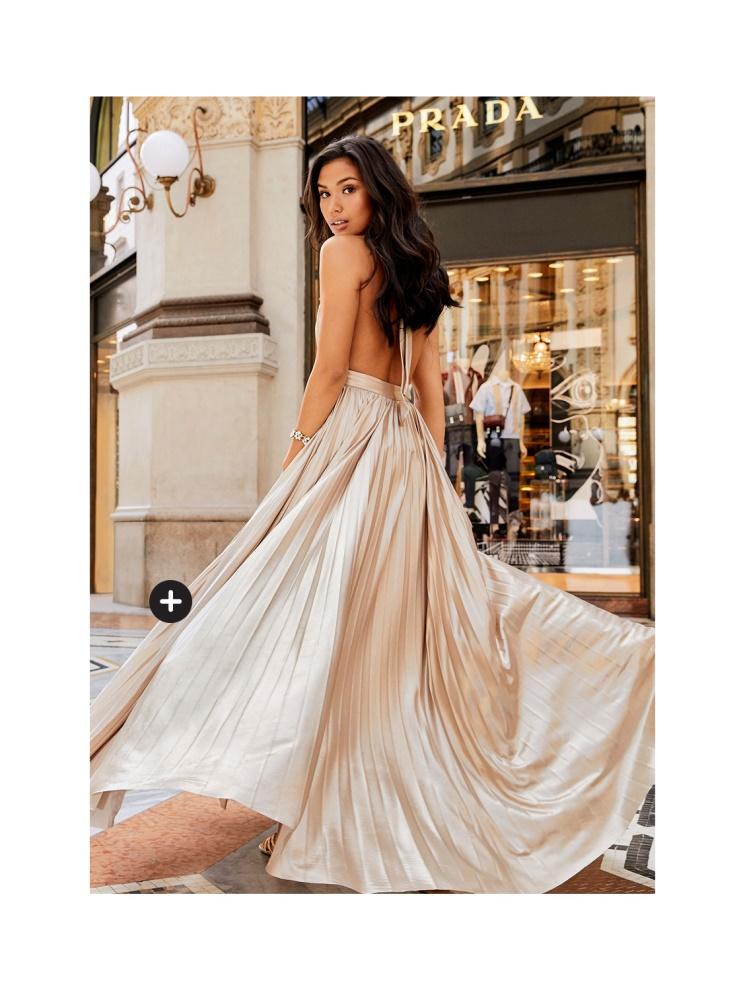 Dresses Autumn