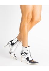 Bebo Heeled Boots, Bill 0 cm Bubbleroom.eu