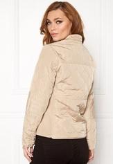 b.young Anita Rib Jacket 80145 Nomad