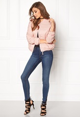 b.young Celene Jacket 80060 Pale Blush
