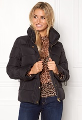 Happy Holly Fanny jacket Black