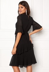 Sisters Point Gabit Dress Black