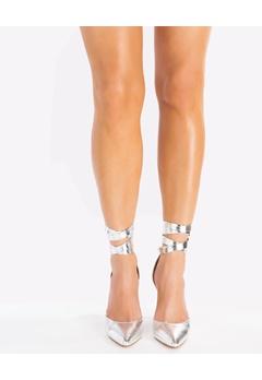 Truffle Party Heels, Bea  Bubbleroom.eu