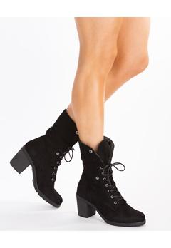 Glossy Boots, Flo  Bubbleroom.eu