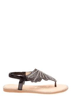 Glossy Sandals, Dina 0 cm Bubbleroom.eu