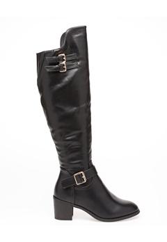 Glossy Boots, Wallyford 0 cm Bubbleroom.eu