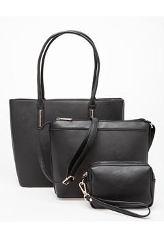 Have2have 3 Bags, Stella  Bubbleroom.eu
