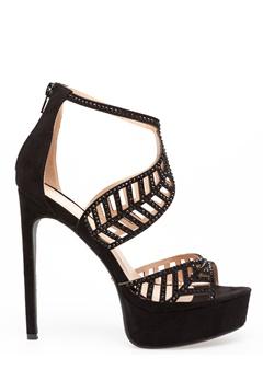 Have2have Party Heels, Linda 0 cm Bubbleroom.eu