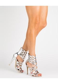 Have2have Party shoes, Zoe Silver Bubbleroom.eu