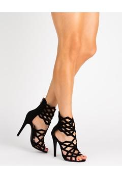 Have2have Party heels 0 cm Bubbleroom.eu