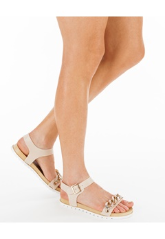 Have2have Sandals, Mary Beige Bubbleroom.eu