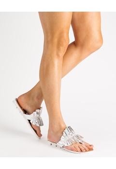 Have2have Sandals, Seekie Silver Bubbleroom.eu