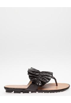 Have2have Sandals, Seekie Black Bubbleroom.eu