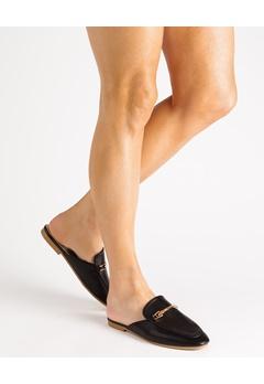 Have2have Slipin Loafers, Katya Black Bubbleroom.eu