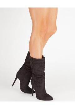 Have2have Boots, Cher6 Black Bubbleroom.eu