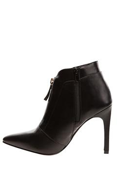 Have2have High heeled boots, Nova5 Black Bubbleroom.eu