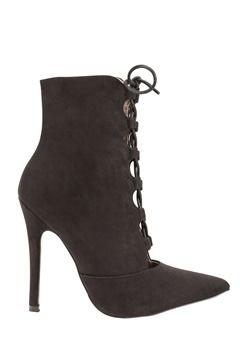Have2have Boots, Skye18 Black Bubbleroom.eu