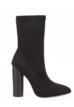 Have2have Heeled boots, Sniper Black Bubbleroom.eu