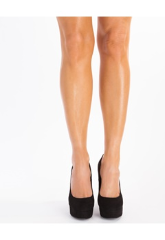 Truffle Party heels, Hay 0 cm Bubbleroom.eu