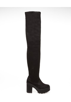 Truffle Over the knee boots, Atwick 0 cm Bubbleroom.eu