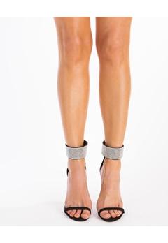 Truffle Heeled Sandals, Helen400 0 cm Bubbleroom.eu