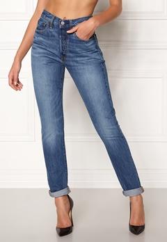 LEVI'S 501 Skinny Jeans 0057 Chill Pill Bubbleroom.eu