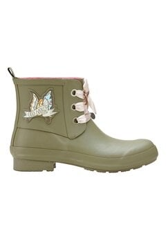 Odd Molly Low Tide Rainboot Mid Cargo Bubbleroom.eu
