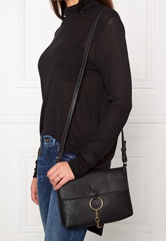 Pieces Puk cross body bag Black Bubbleroom.eu