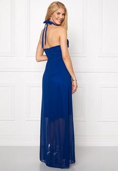 Mixed from Italy Rinacimento Dress Blue China Bubbleroom.eu