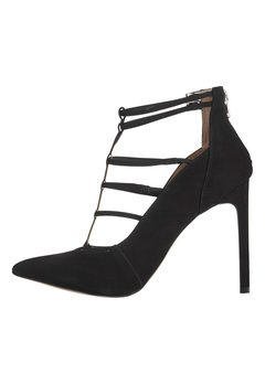 Steve Madden Prazed Pump Black Bubbleroom.eu