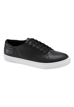 TIGER OF SWEDEN Yvelle Shoes 050 Black Bubbleroom.eu