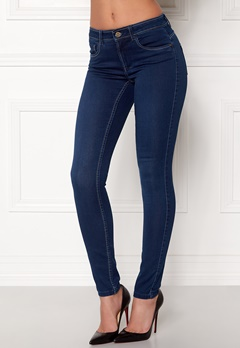 ONLY Ultimate Soft Reg Jeans Medium Blue Denim Bubbleroom.eu