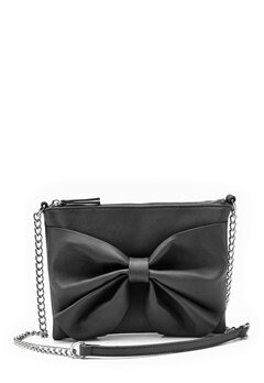 Pieces Amore Cross Body Black Bubbleroom.eu