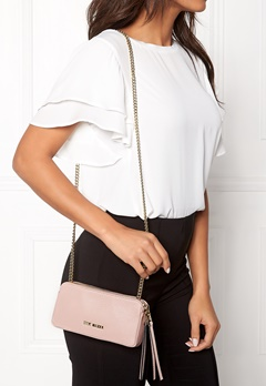 Steve Madden Btinsley Shoulderbag Blush Bubbleroom.eu