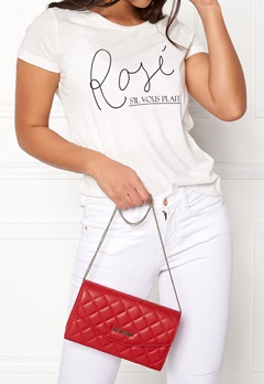 Love Moschino Small Bag 500 Red Bubbleroom.eu