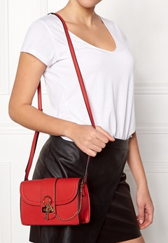 Gessy Key Bag Red Bubbleroom.eu