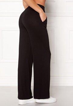 77thFLEA Alanya trousers Black Bubbleroom.eu