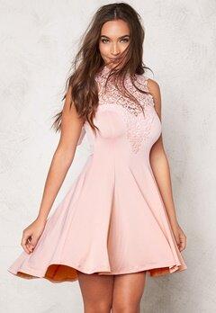 BUBBLEROOM Tamale Dress Light pink Bubbleroom.eu