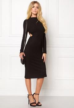 AÉRYNE Gabi Dress Black Bubbleroom.eu