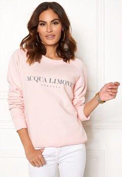 Acqua Limone College Classic Pale Pink Bubbleroom.eu