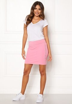 Acqua Limone Donna Skirt Hot Pink Bubbleroom.eu