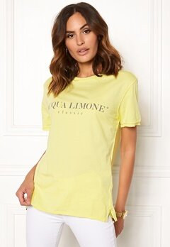 Acqua Limone T-shirt Classic Lemon Bubbleroom.eu